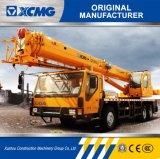 XCMGの公式の製造業者Qy20g。 販売のための5 20tonトラッククレーン
