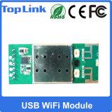 Top-S5 802.11A / B / G / N 300Mbps Rt5572 Módulo inalámbrico USB de banda dual con Ce FCC para STB