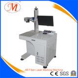 Widely-Used машина маркировки лазера волокна для электронного вспомогательного оборудования (JM-FBL)