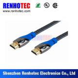 小型HDMIケーブルへのHDMIかマイクロHDMIケーブルへのHDMI