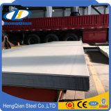 ASTM 201 placa de acero inoxidable del Ba 304 316 430 2b para la caldera