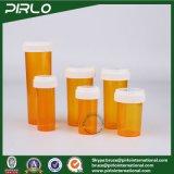 fiala della pillola del ridurre in pani della bottiglia della farmacia di sicurezza del bambino di 30ml 50ml 60ml 80ml 120ml 160ml 240ml che impacca le fiale rovesciabili di plastica