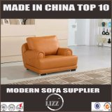 Mobília Home L sofá da pena da forma da mobília da sala de visitas