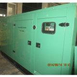タイプJichai中国エンジン50Hzのディーゼル発電機を開きなさい