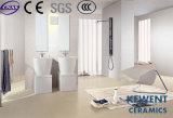 La porcelana de mármol del diseño 600X1200m m 4.8m m enrarece el azulejo