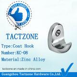 Reeks de van uitstekende kwaliteit van de Hardware van de Legering van het Zink van de Verdeling van de Cel van het Toilet