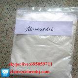 Materia prima farmacéutica Minoxidil CAS 38304-91-5 del 99% para reducir pérdida de pelo
