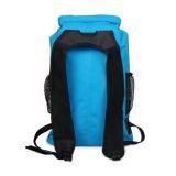 Il nuovo disegno 25L impermeabilizza il sacchetto asciutto dello zaino del sacco con la casella