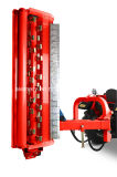 180 faucheuses hydrauliques de bord d'Agf, homologation de la CE