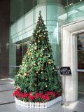 Рождественская елка напольной пользы большая искусственная
