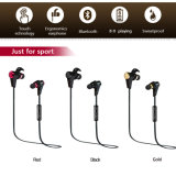 v 4.1 무선 헤드폰 스포츠 Bluetooth Earbuds