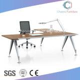 Vector de escritorio de la oficina de la melamina de los muebles de la calidad de China