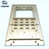 접근 제한 시스템 하드웨어를 위한 알루미늄 단면도 통제 단추 키패드