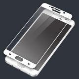 Protecteur Tempered complètement couvert ultra clair d'écran pour Samsung S7