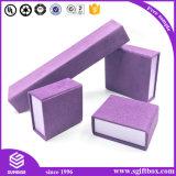 Venta al por mayor de encargo modificada para requisitos particulares de Pacakging de la joyería de Boxpackaging de la joyería