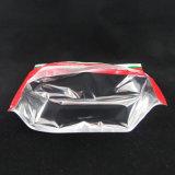 L'abitudine ha stampato il sacchetto laterale del di alluminio del sacchetto di vuoto di memoria dell'alimento 3