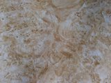Foshan-Bodenbelag-Fliese, 800*800mm, voll glasig-glänzende Polierporzellan-Fußboden-Fliese, Marmorexemplar-keramische Fußboden-Fliese H8012