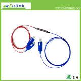 Modulo ottico SC/PC Sc/APC del divisore del PLC di Blockless della fibra