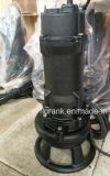 Qualitäts-versenkbare Abwasser-Pumpe (GNWQ Serien)