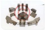 Basis bearbeitet die Aufbau-Hilfsmittel, die Stäbe FL05 schweissen