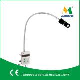 Luz cirúrgica 15W da examinação do diodo emissor de luz