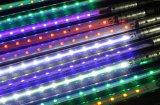 LED 50cmの装飾的な流星ライトクリスマスの降雪ライト