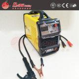 IGBT 120A MMA Gleichstrom-Inverter-Schweißer mit Cer-Bescheinigung