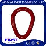 Падение G341 выковало кольцо сформированное грушей