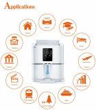 Luft-Wasser-Filtration mit Reinigungsapparat für Haushaltsgerät-Markt