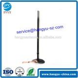 2.4 / 5GHz 10dBi Antena direta de borracha Wi-Fi