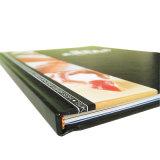 高品質によってカスタマイズされるレストランメニューカタログの印刷