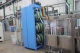 Polyester-Farbbänder kontinuierliche Dyeing&Finishing Maschine mit Hochtemperatur