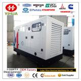 молчком тепловозным генератор 8kw/10kVA используемый домом тепловозный с двигателем Yangdong