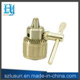 Тип патрон для зажимания сверла изготовления высокого качества Keyless и ключевой