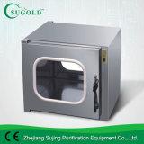 Apb-777 tipo caixa limpa de transferência do indicador de transferência