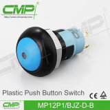 CMP 12mm 고품질 플라스틱 단추 스위치