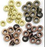 고품질 금관 악기 작은 구멍 합금 리베트 및 작은 구멍 또는 훅 또는 반지