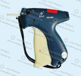 يحدّد لباس داخليّ بلاستيكيّة دقيقة بطاقة مسدّس مدفع