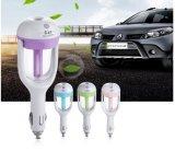 Nuovo mini umidificatore promozionale dell'aria dell'automobile del regalo DC12V per l'automobile