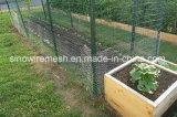 Galvanisierte sechseckige Huhn-/Kaninchen-/Geflügel-Draht-Filetarbeit