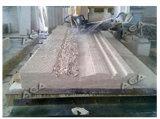 側面図を描くための自動石造りの打抜き機多様化させたパターン(FX1200)の