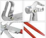 Плоскогубцы веса балансера плоскогубцев веса колеса/инструмент молотка перевозчика/установителя/покрышки новый