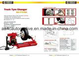 AA4c 트럭 타이어 변경자 자동 통제