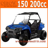 Straße zugelassenes automatisches 150cc UTV 200cc EWG-EPA