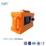 Détecteur multifonctionnel 300m de l'eau souterraine de Pqwt-S400 Hotsale