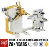 Ring-Blatt-automatische Zufuhr mit Strecker für Presse-Zeile durch Automobile Mould