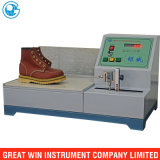 Équipement d'essai de résistance de glissade de chaussures (GW-026A)