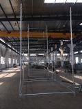 Гальванизированная стальная ремонтина Ringlock лесов системы