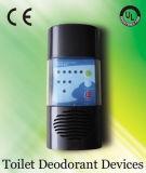 Épurateur d'air de l'ozone pour la toilette