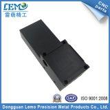 Подвергли механической обработке точностью, котор части CNC алюминия филируя (LM-1075A)